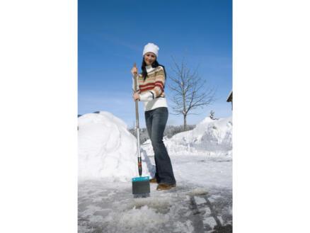Gardena Combisystem grattoir à glace 15cm