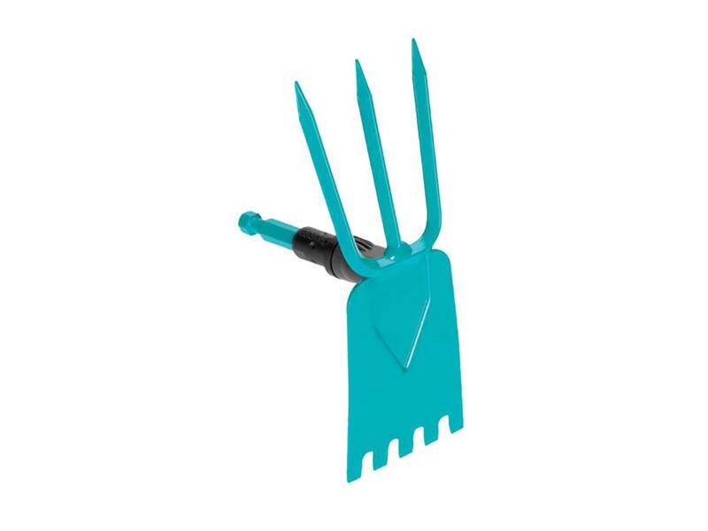 Gardena Combisystem serfouette 9cm 3 dents