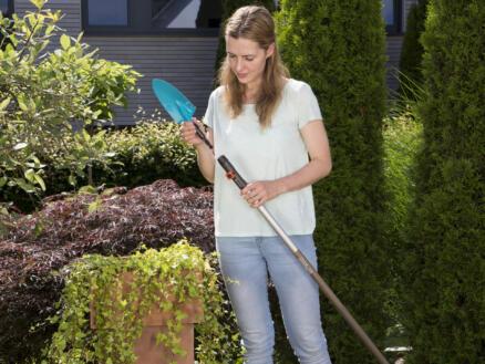 Gardena Combisystem transplantoir à fleurs 8,5cm