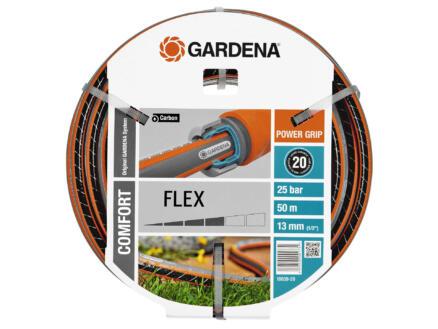 Gardena Comfort Flex tuyau d'arrosage 13mm (1/2