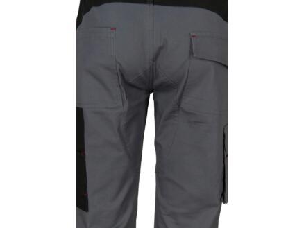 Busters Comfort Stretch werkbroek L grijs/zwart