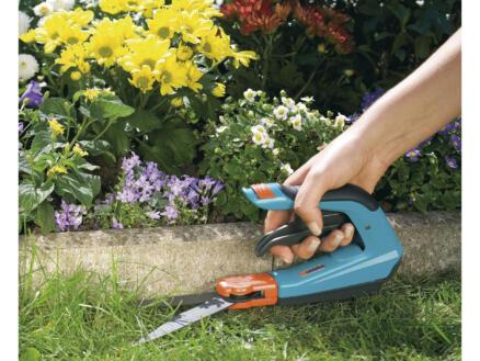 Gardena Comfort cisaille à gazon 38,1cm orientable