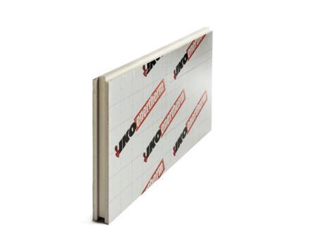 Enertherm Comfort panneau isolant 120x60x12 cm R5,45 0,72m²