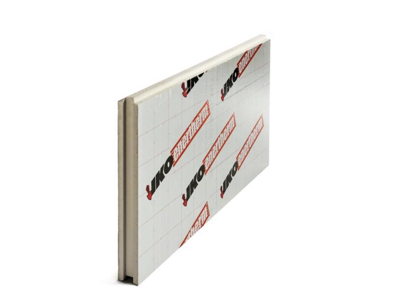 Enertherm Comfort panneau isolant 120x60x4 cm R1,7 0,72m²