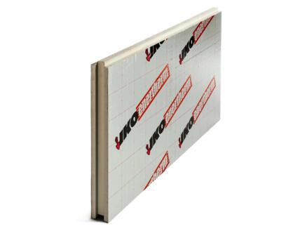 Enertherm Comfort panneau isolant 120x60x6 cm R2,6 0,72m²