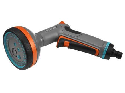 Gardena Comfort pistolet d'arrosage 5 fonctions
