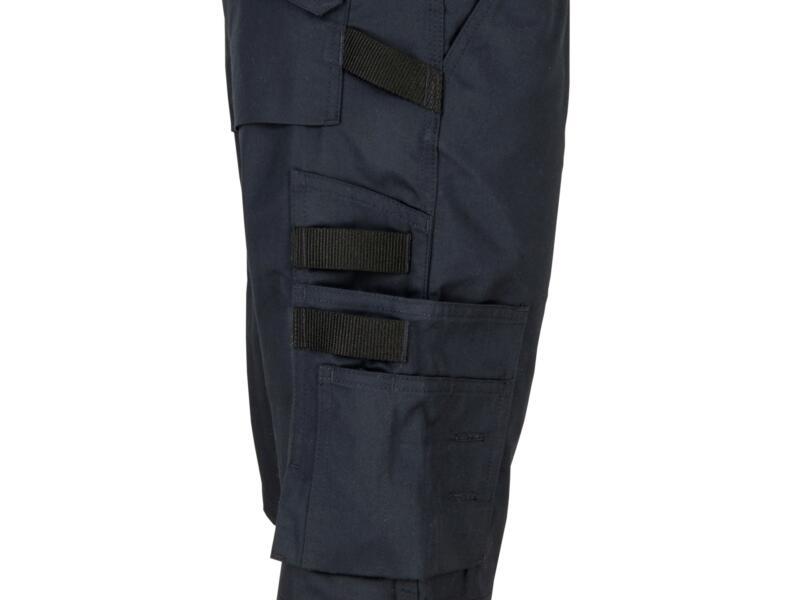 Busters Comfort short XXL navy