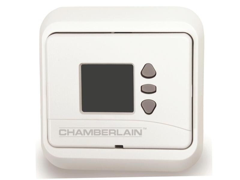 Chamberlain Comfort tijdschakelklok
