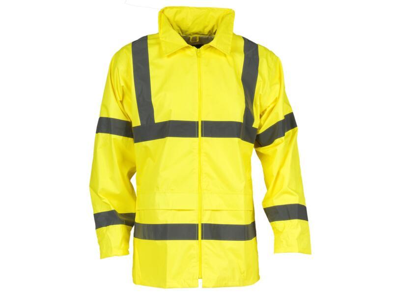 Busters Comfort veste de pluie M fluo