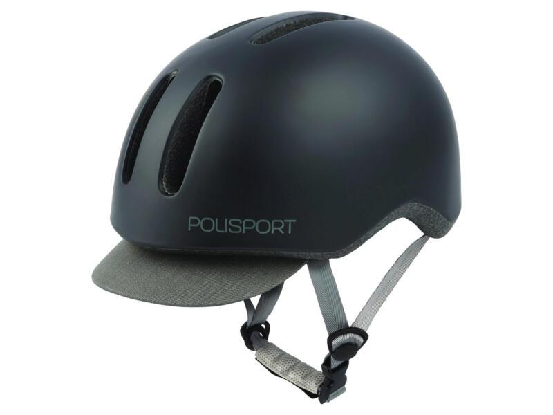 Polisport Commuter fietshelm 58-61 cm