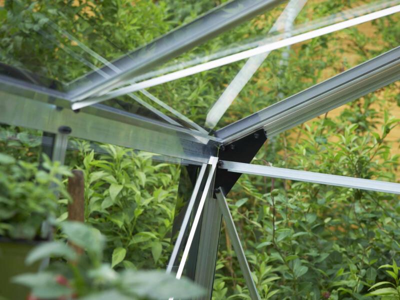 Juliana Compact 82 serre verre de sécurité gris
