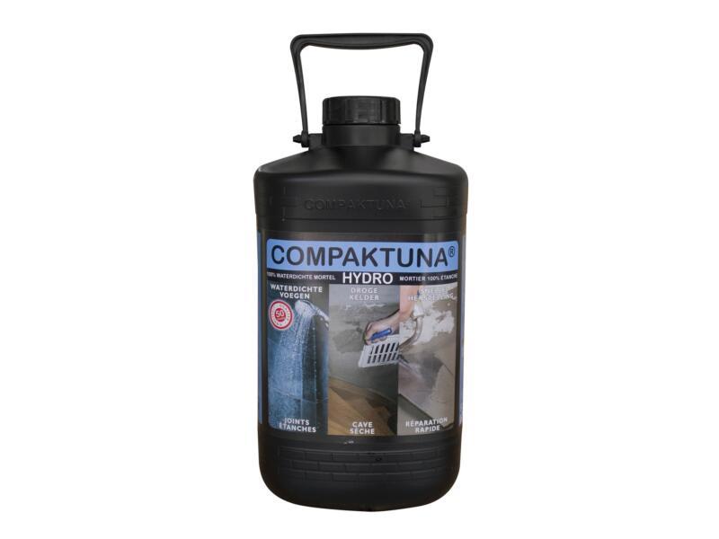 Compaktuna Hydro waterdichte mortel 5l