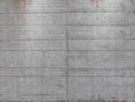 Concrete Block 8938 papier peint photo 8 bandes