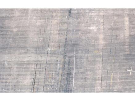 Concrete intissé photo 8 bandes