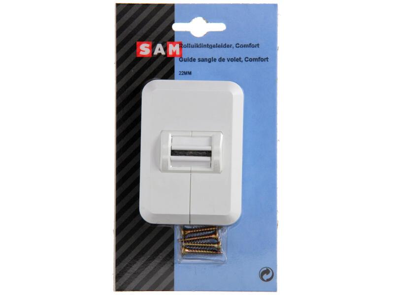 Sam Confort guide-sangle de volet 22mm