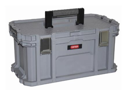 Keter Connect gereedschapskoffer 54x31,2x27,5 cm