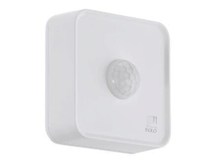 Eglo Connect sensor détecteur de mouvement 120° blanc