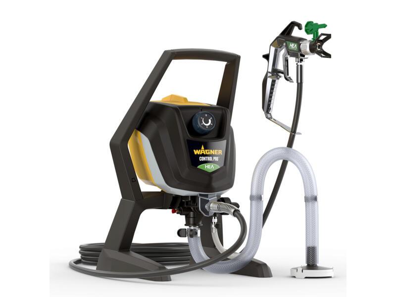 Wagner Control Pro 250R pulvérisateur à peinture 450W