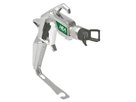 Wagner Control Pro pistool metaal