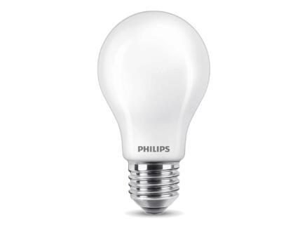 Philips Cool White ampoule LED poire E27 4,5W