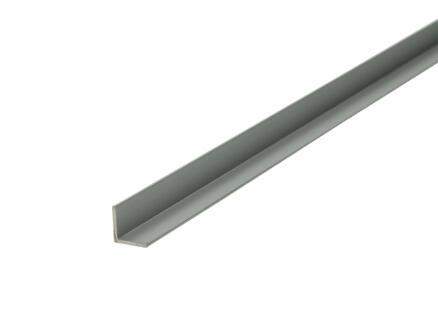 Arcansas Cornière 1m 10x10 mm aluminium anodisé
