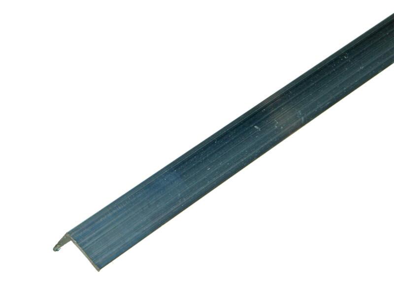Arcansas Cornière 1m 15x10 mm aluminium naturel