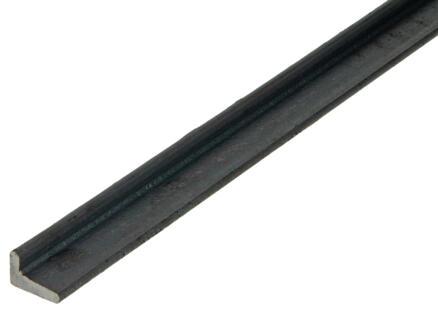Arcansas Cornière 1m 20x13 mm acier