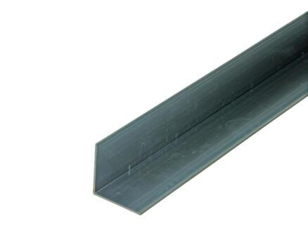 Arcansas Cornière 2m 30x30 mm aluminium naturel