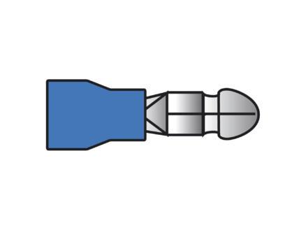 Carpoint Cosses de câbles 550 10 pièces