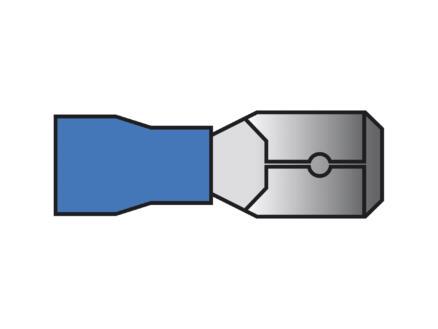 Carpoint Cosses de câbles 740 10 pièces