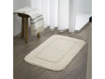 Sealskin Cotton Nova badmat 60x90 cm naturel