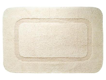 Sealskin Cotton Nova tapis de bain 60x90 cm naturel