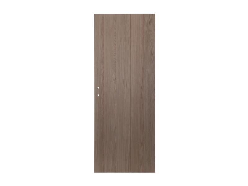 Solid Country Oak porte intérieure B000 201,5x83 cm chêne
