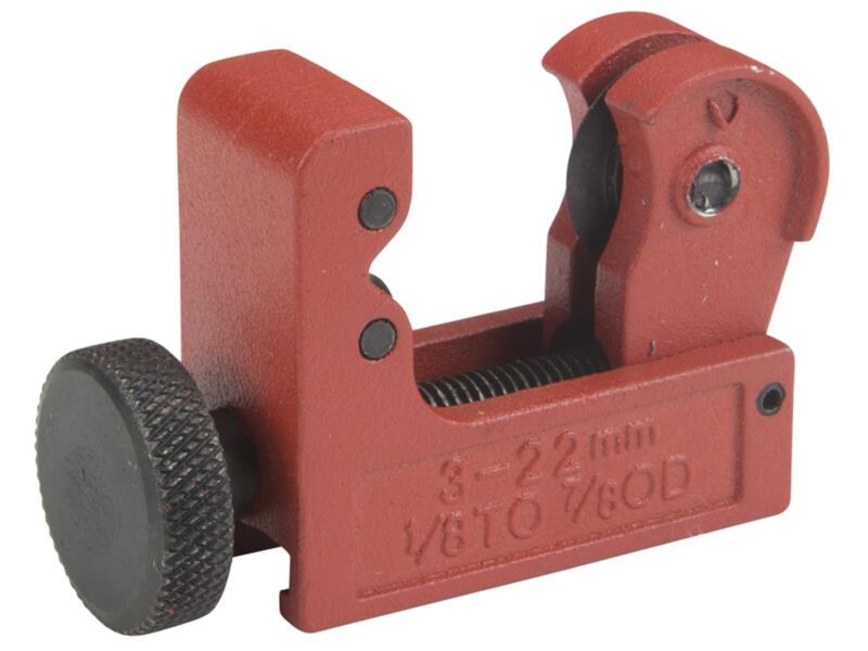 Coupe-tubes mini