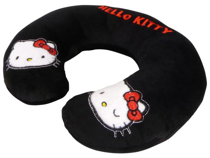 Hello Kitty Coussin de voyage Hello Kitty