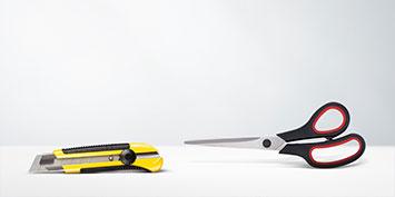 Couteaux & ciseaux