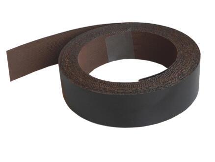 Couvre-chants 5m x 22mm noir