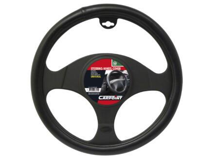 Carpoint Couvre-volant Leatherlook