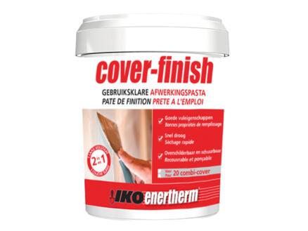 Enertherm Cover-finish 1L