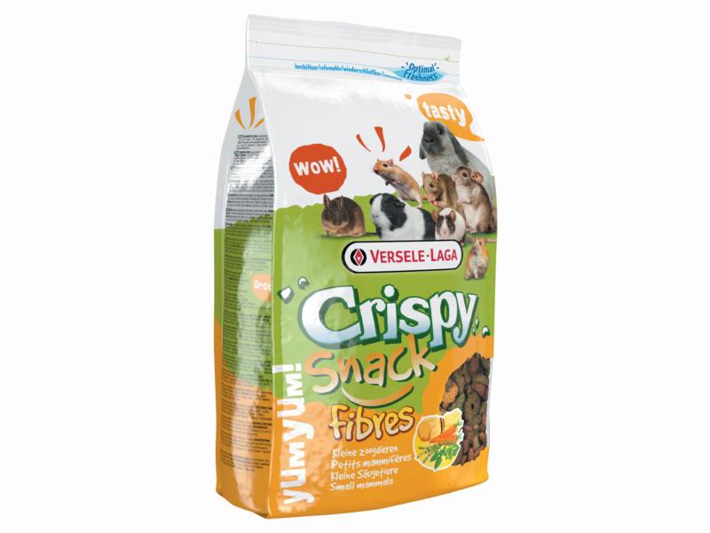 Crispy Snack Fibres 1,75kg