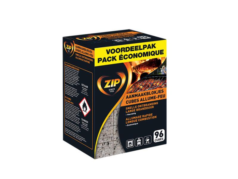 Zip Cubes allume-feu Original Energy pack économique