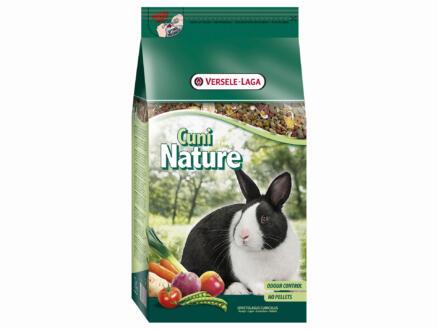 Cuni Nature lapin 2,5kg