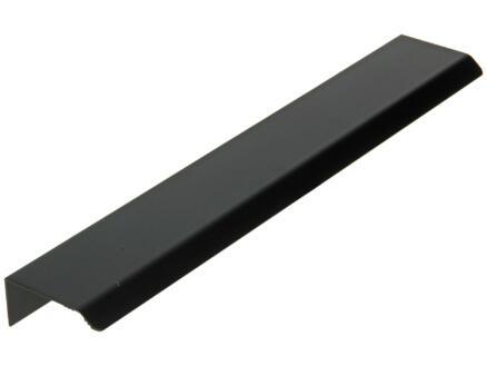 Sam Curve profiel 200mm zwart mat