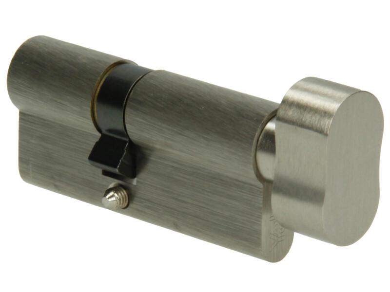 Yale Cylindre bouton 500 30/40