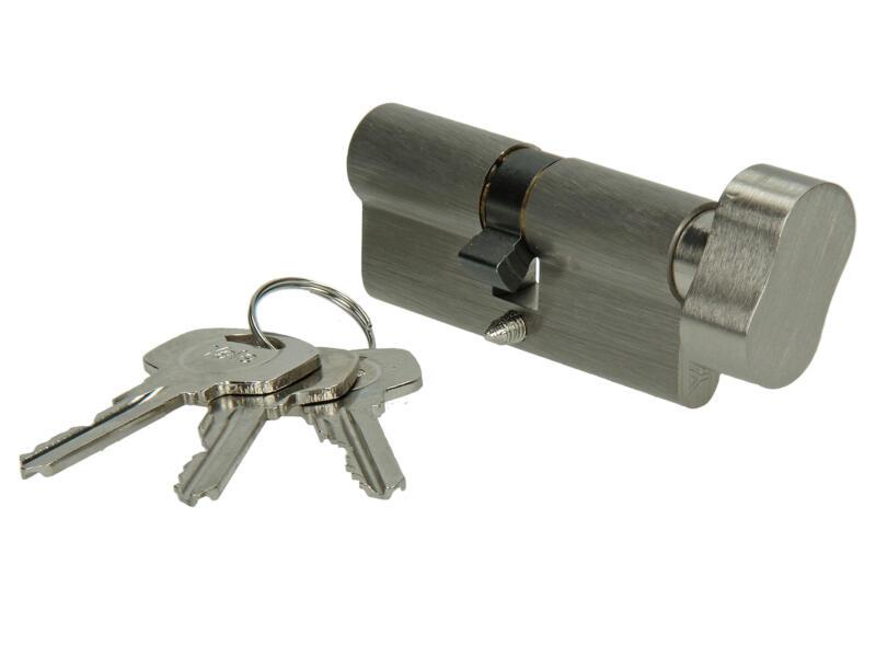 Yale Cylindre bouton 500 35/35