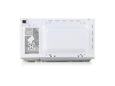 DOMO DO1057 microgolfoven 20l wit