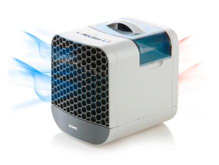 Domo DO154A aircooler mini 0,6l wit