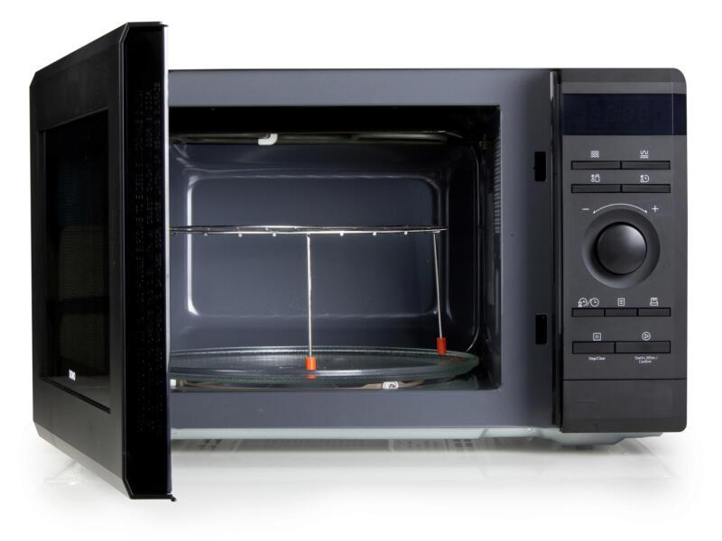Domo DO2336G four à micro-ondes avec fonction grill 36l