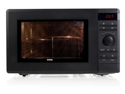 Domo DO2336G microgofloven met grill 36l