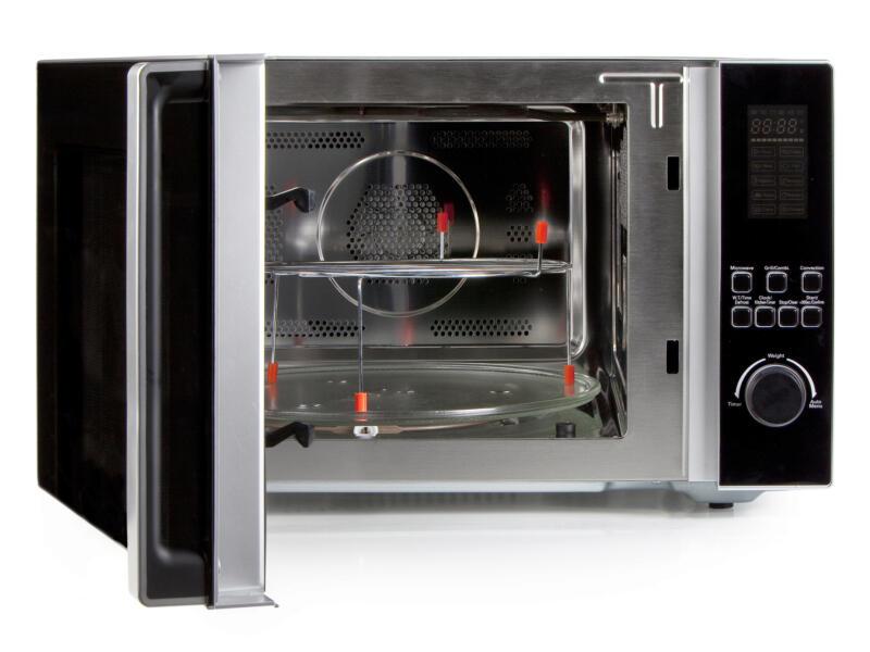 Domo DO2342CG XL four à micro-ondes combiné DO2342CG 42l